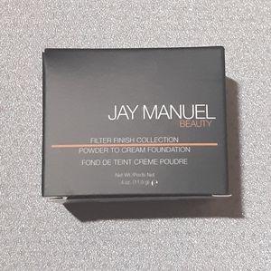 Jay Manuel Filter Finish Bronzer